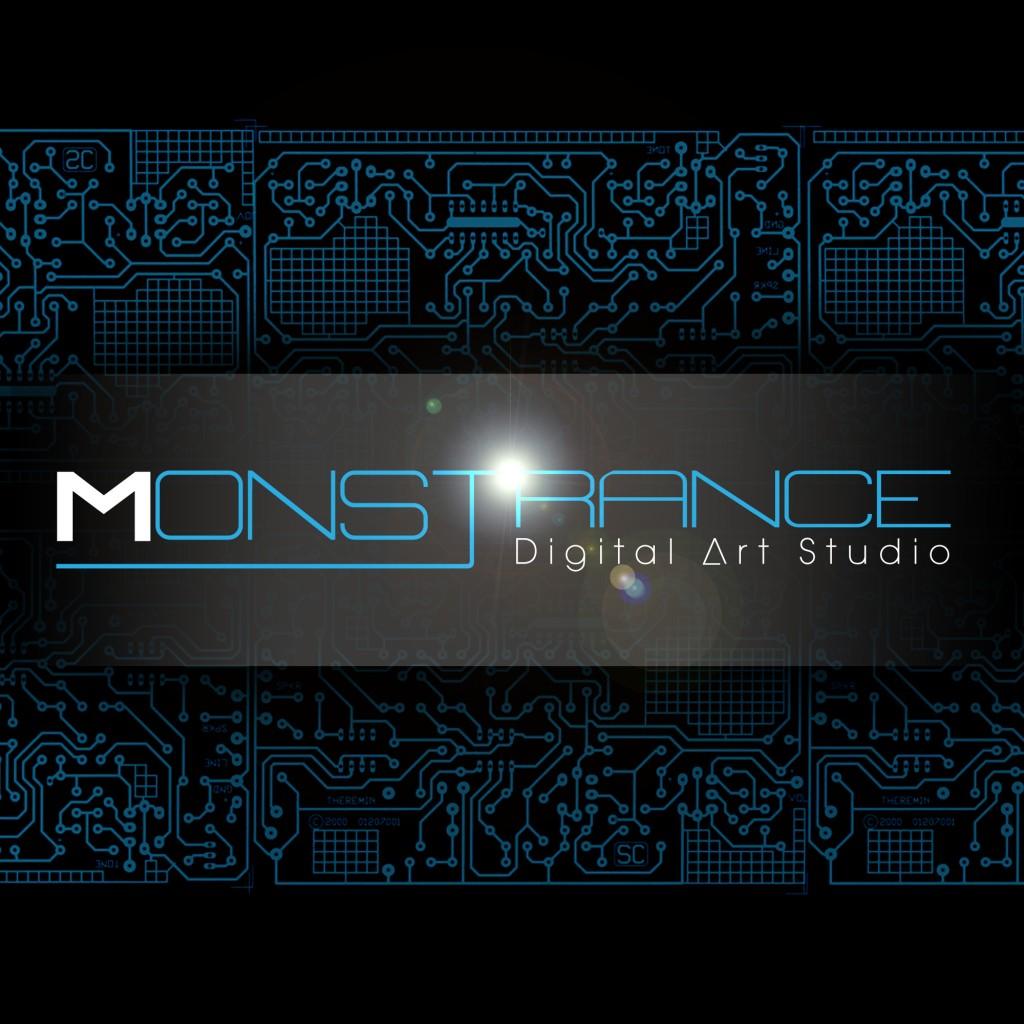 Monstrance Digital Art Studio